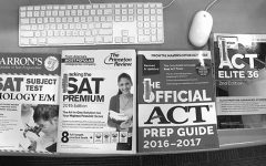 A Student Guide to the SAT & ACT