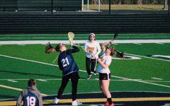 Lady Bison Lacrosse Wins Season Opener, Ends Losing Streak