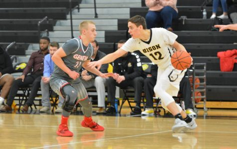 Woodrich Reflects on Impressive Senior Season