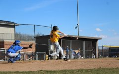 Bison Baseball Focused on Fundamentals