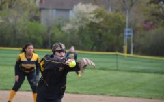 Softball Takes Out Lutheran West
