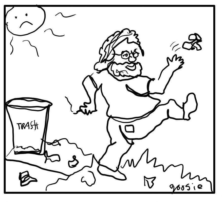 Exposing the Hidden Costs of Litter – The Beachcomber
