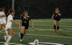 Lady Bison Soccer Dominates