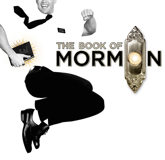 The Book of Mormon ran at Cleveland's Palace Theater from Sept. 6 until Sept. 15.