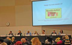 Mintz, Walsh & DeLong Prevail in School Board Race