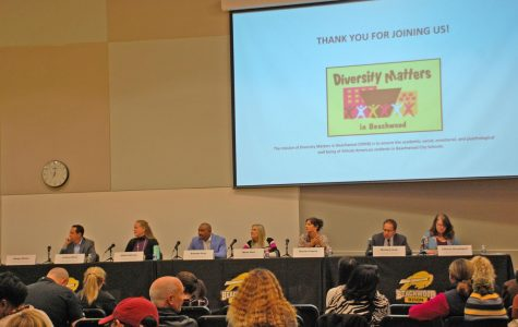 School Board Candidates Address Equity and Diversity