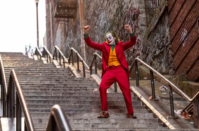 'The Joker' Transforms Cartoon Villain into Complex Character Study