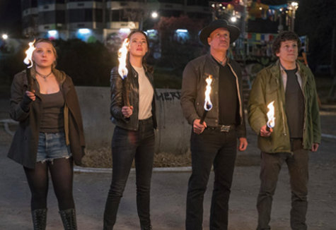 Zombieland: Double Tap Offers Light-Hearted Humor