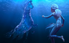 Elsa and Anna Confront the Past in Frozen II