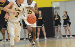 Strong Second Half Pushes Bison Past Edgewood