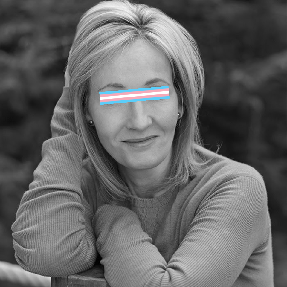 J. K. Rowling and the Tirade of Transphobia