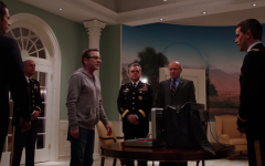 Designated Survivor Imagines an Accidental President