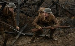 1917 Immerses Audience in Brutal Trench Warfare