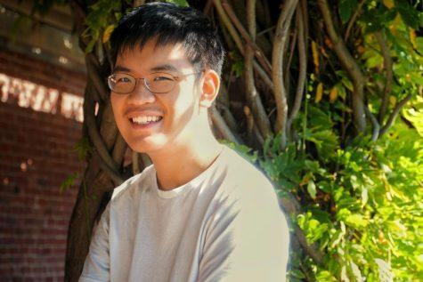 Photo of Yang Yu