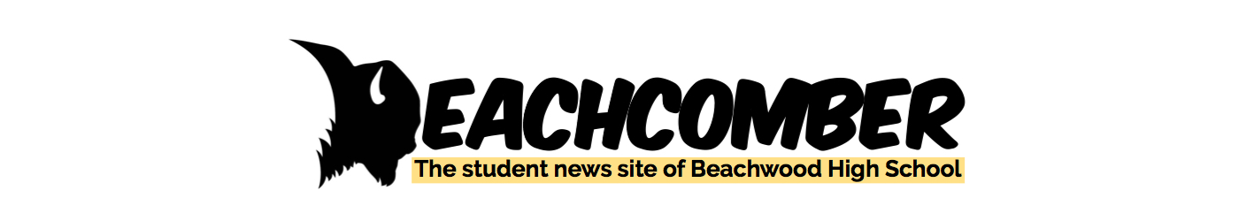 The student news site of Beachwood High School.