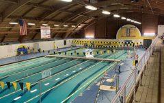 Swim Team Faces Deteriorating Conditions in Pool