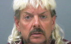 The ending of Tiger King, with Joe Exotic found guilty of attempted murder-for-hire, feels just.