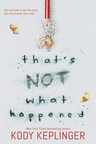 'That's Not What Happened' Explores a Community in Turmoil After a School Shooting
