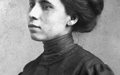 Jovita Idár served as a nurse for the army and crossed the border into Mexico in 1913 during the Mexican Revolution.