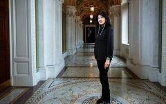 Joy Harjo is the first Native American Poet Laureate of the United States.