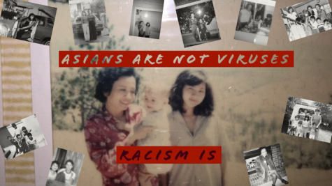 The Anxiety of Being Asian-American