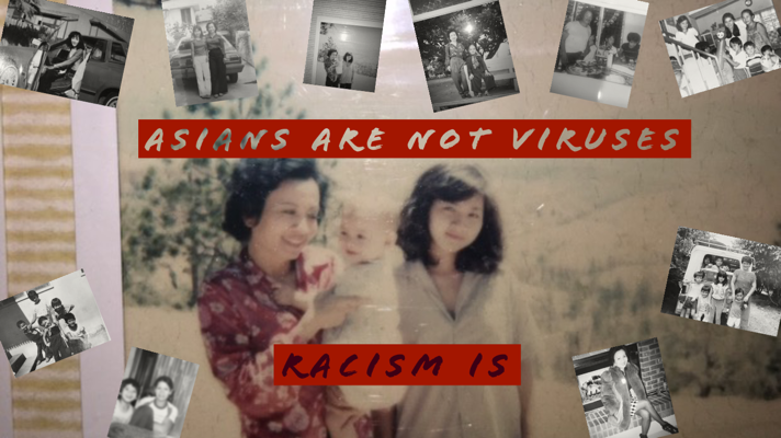 After President Trump dubbed Covid-19 the 'Chinese virus' last year, The Asian Pacific Policy and Planning Council announced that more than 673 cases of discrimination against Asian-Americans were reported in one week.