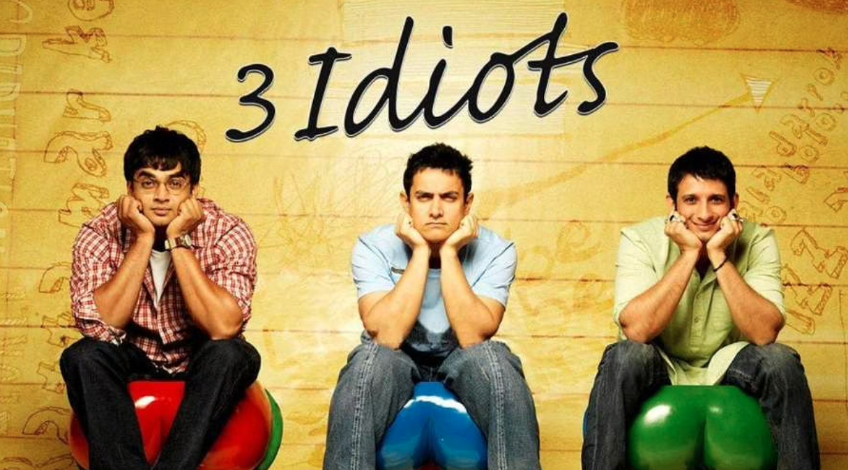 3 Idiots an Excellent Introduction to Bollywood Cinema