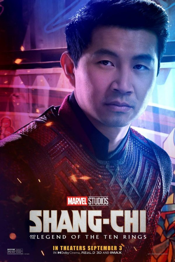 Marvel Centers Asian-American Action Hero in 'Shang-Chi'